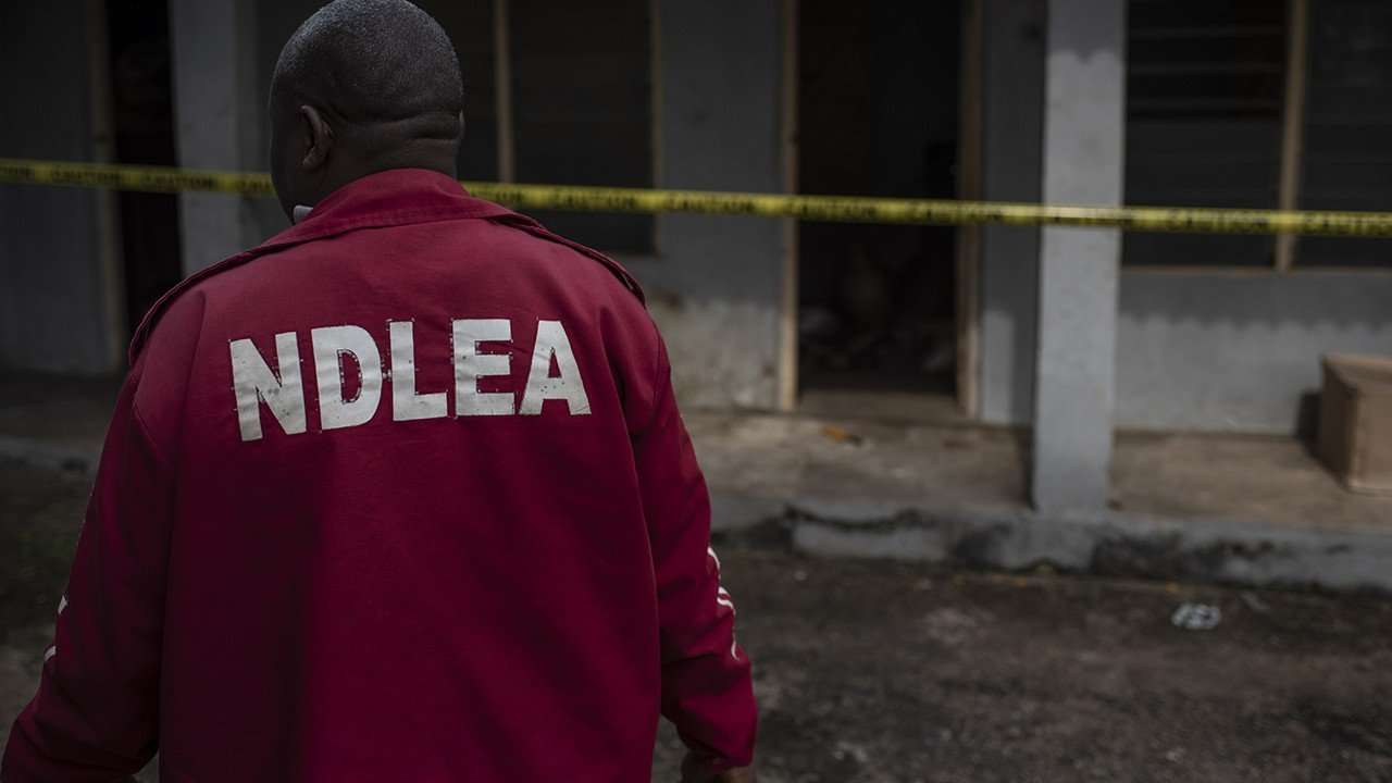 NDLEA arrests man with PVCs | e-nigeriang