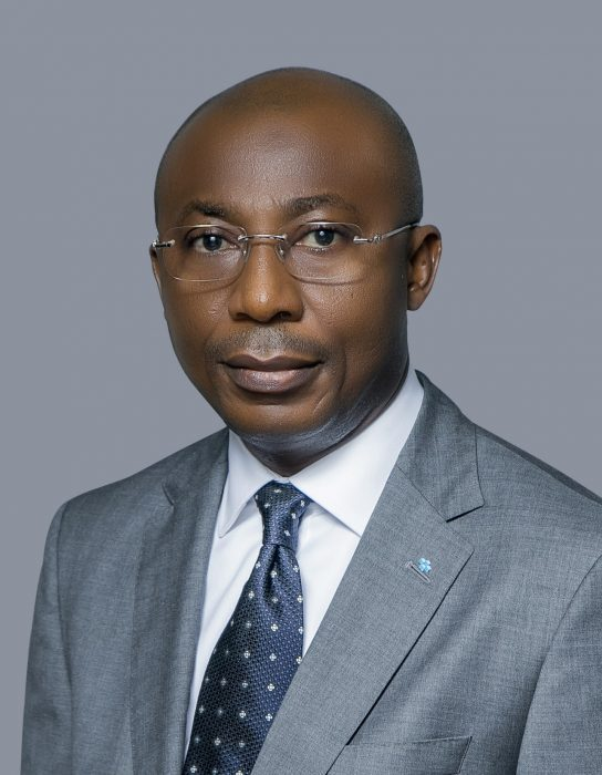 Abubakar Sule New Keystone bank MD | e-NIGERIA!