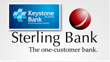 Sterling and Keystone bank | e-nigeriang