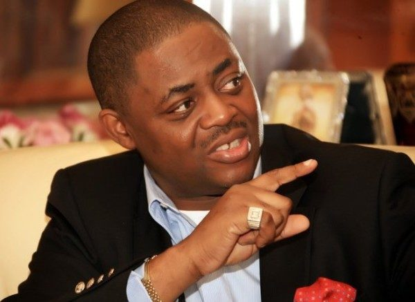 Fani-Kayode blasts Yemi Osinbajo over comment on genocide… | www.e-nigeriang.com
