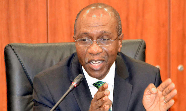 CBN governor proffers solution to kidnapping, banditry … \ e-nigeriang.com