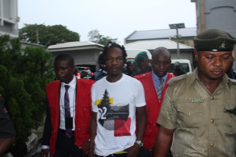 10 things that happened to Naira Marley on his road to jail | e-nigeria! - www.e-nigeriang.com