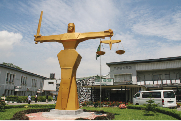 Oyo State High Court nullifies Oyo Government's control on LGs   e-nigeriang.com