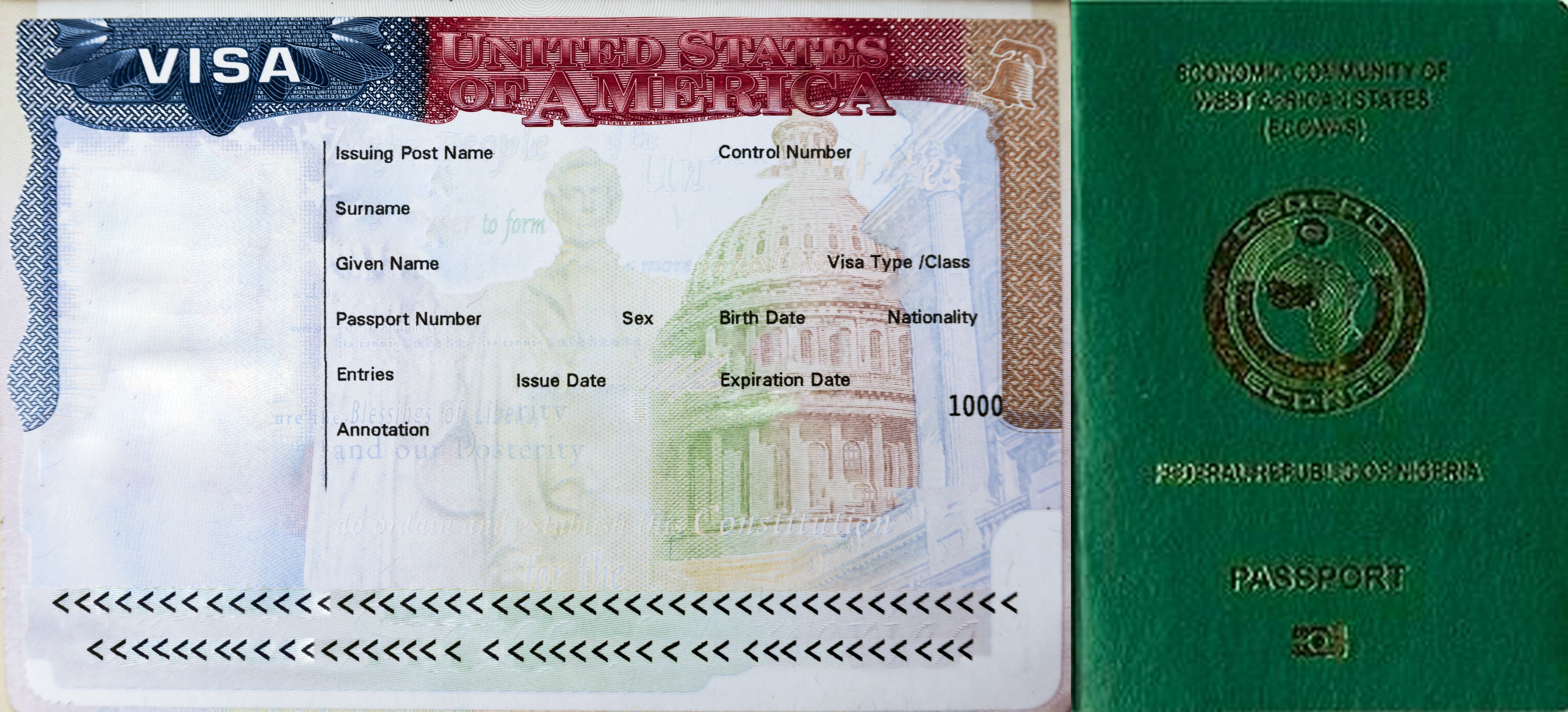 Find out the new method for American Visa application | e-nigerian! - www.e-nigeriang.com