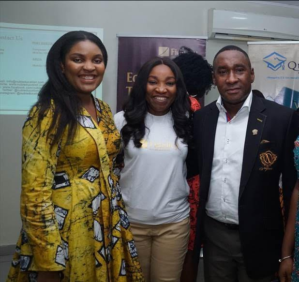 Fidelity Private Bank hosts clients to an exclusive education advisory forum | e-nigeria! - e-nigeriang.com