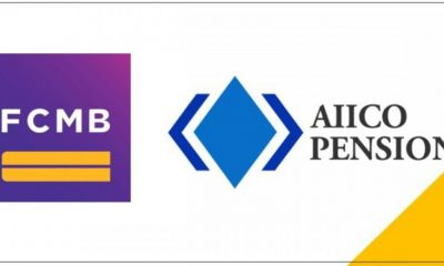 FCMB and AIICO Insurance | e-nigeria!