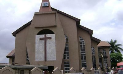 Churches in Oyo | e-nigeria!