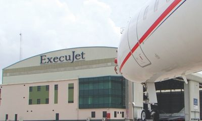 Execujet license suspended | e-nigeriang