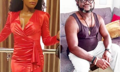 Sylvia Oluchi accuses Lancelot of sexual abuse | e-nigeriang.com