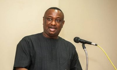 774,000 Jobs Keyamo Disagrees with NASS | e-nigeria!