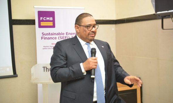 Despite Covid-19 FCMB Sustains New Strengths in Q2 | e-nigeria!