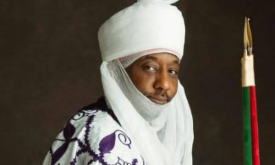 Details of Emir Sanusi 's Mission at Oxford University | e-nigeria!