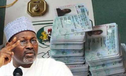 Credible politics only possible if everyone contributes own quota – Jega
