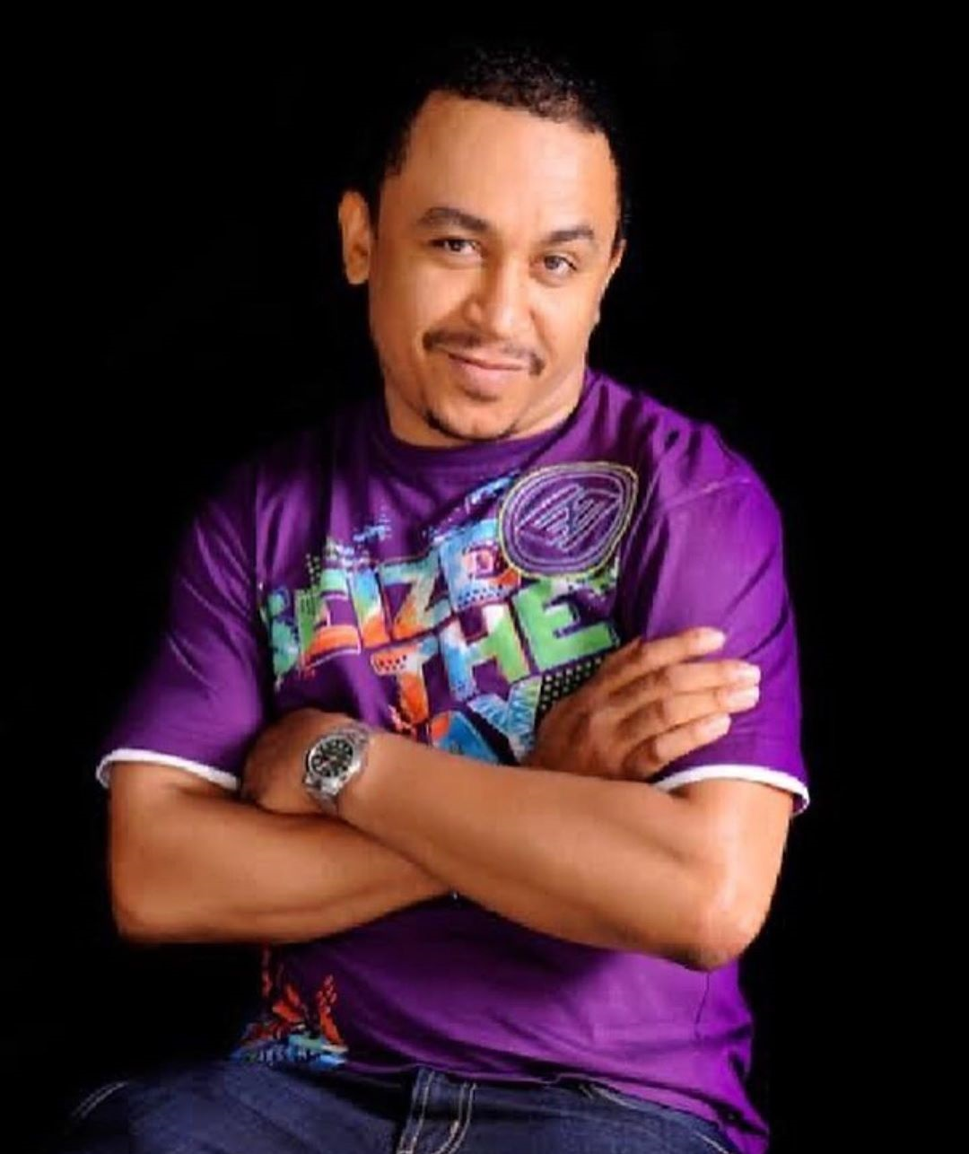 video of daddy freeze