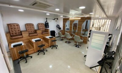 Royal Unisex Salon and Spa | e-nigeria!