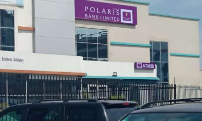 Why AMCON Insists On Quick Sale of Polaris Bank | e-nigeria!
