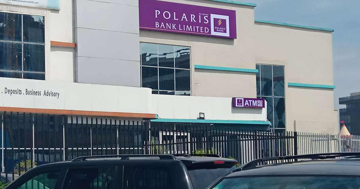 Why AMCON Insists On Quick Sale of Polaris Bank   e-nigeria!