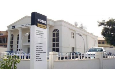 FCMB Emerges Best SME Bank in Africa | e-nigeria!