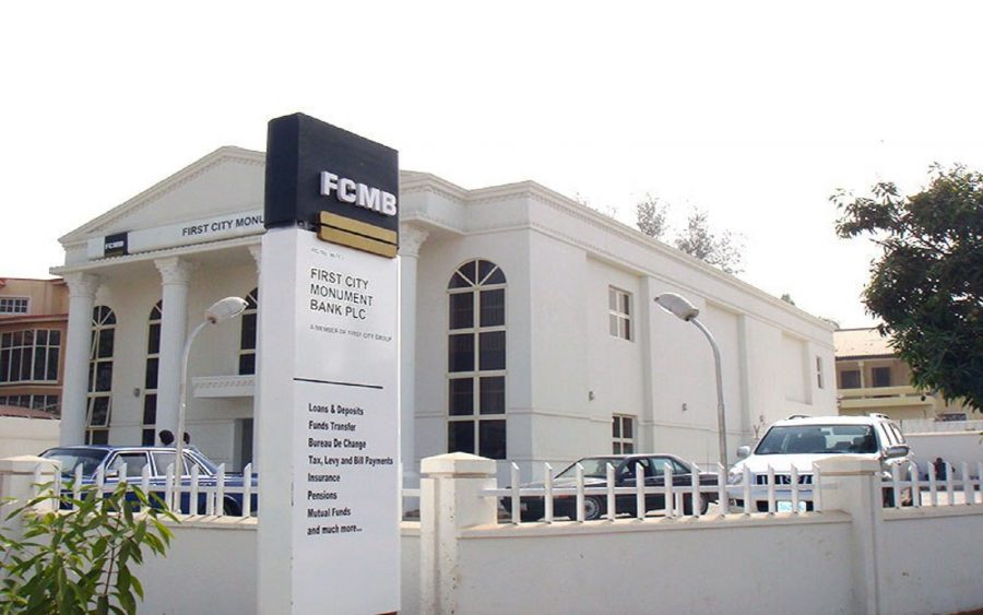FCMB Emerges Best SME Bank in Africa   e-nigeria!