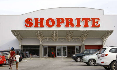 Shoprite surprise customers with bumper Black Friday | e-nigeria!