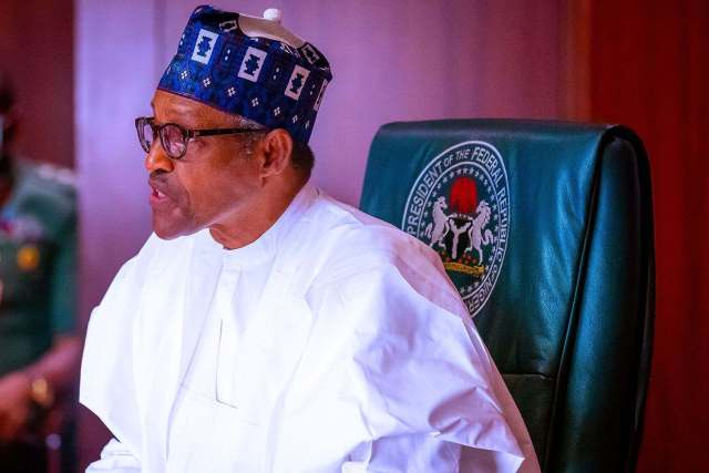 Just in: FG signs fuel transportation, storage deal with Niger Republic