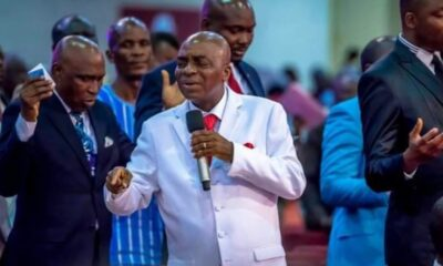 Oyedepo's Senior Pastors, Workers Down with Covid-19