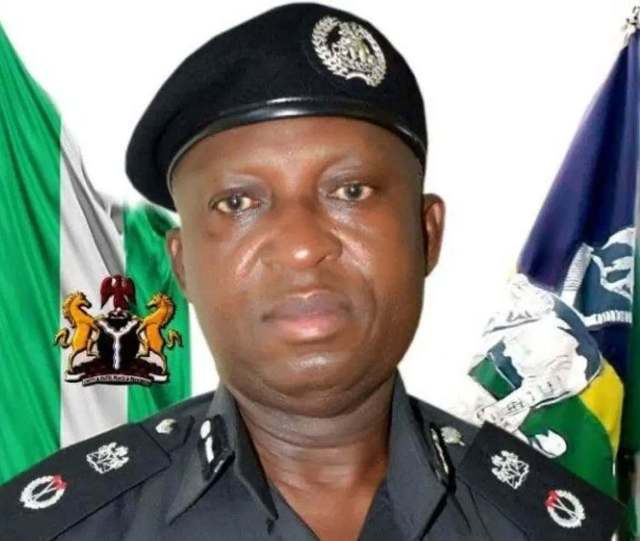 Enforce all COVID-19 protocols — Lagos CP charges Area Commanders, DPOs | e-nigeria!