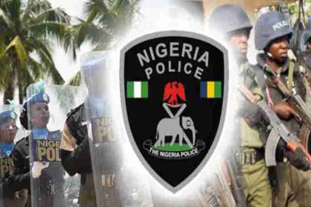 Police arrest 34 suspects including 20 for armed robbery in Edo