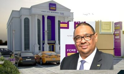 Fcmb suspends Adam Nuru | e-nigeria!