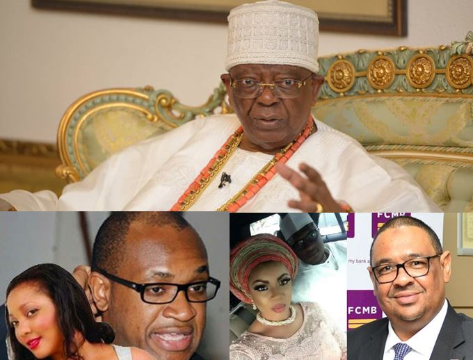 FCMB of sex scandals, Ladi Balogun Leads the pack | e-nigeria!