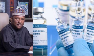 BUA buys fake Covid-19 Vaccine for Nigerians | e-nigeria!