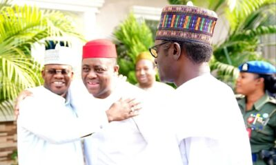 FFK returns to APC | e-nigeria!