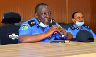AIG Zanna Mohammed Ibrahim New Inspector General of Police | e-nigeria!