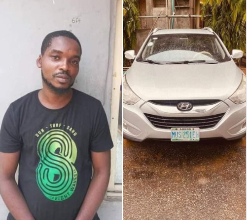 victor-ebhomenyen-caught-driving-against-traffic-and-assaulted-police-officer