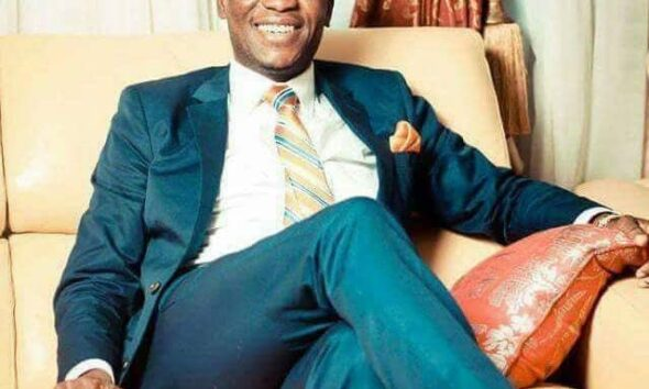 Dare-adeboye-third-son-of-adeboye-is-dead
