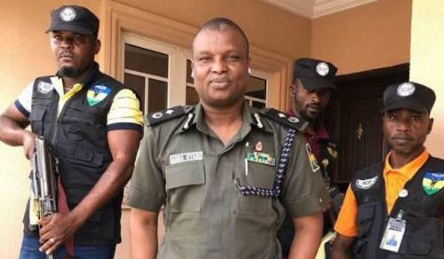 Abba Kyarri Police officer indicted in Hushpuppi's $1.1 million scam