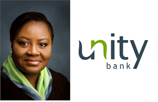 Embattled Unity Bank MD, Tomi Somefun