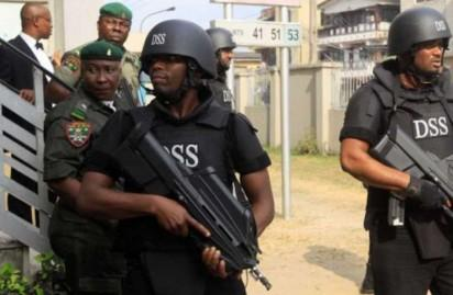 DSS move actor Chiwetalu Agu to Abuja Detention Center